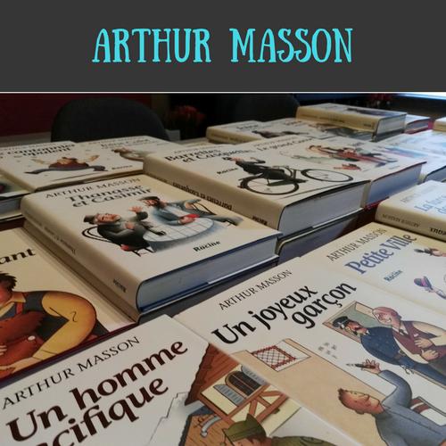 Arthur Masson