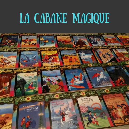 Caban magique