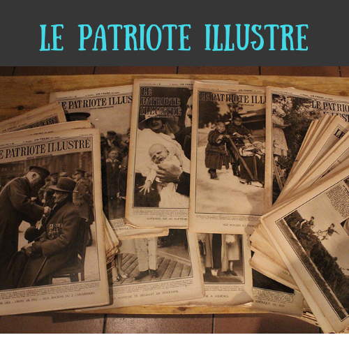 patriote illustré