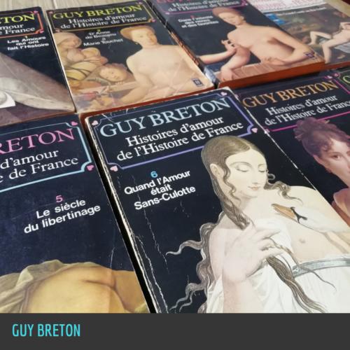 Guy Breton