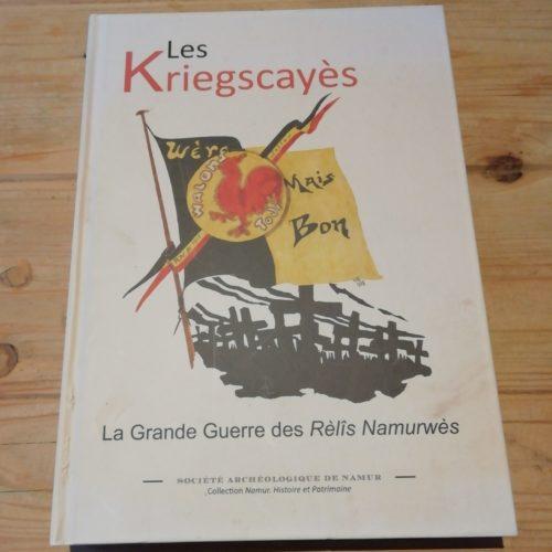 Les Kriegscayès