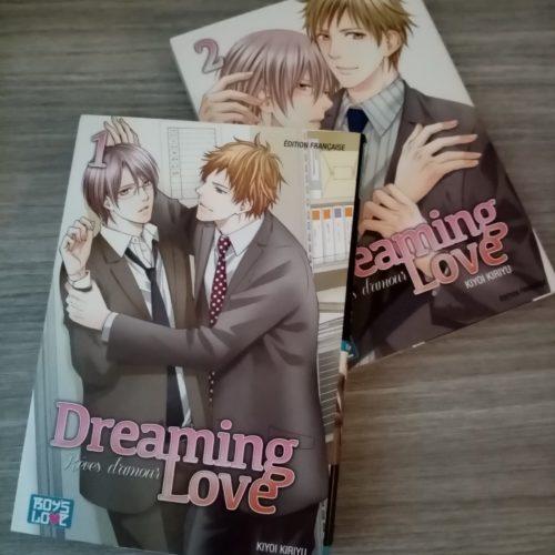 Dreaming Love