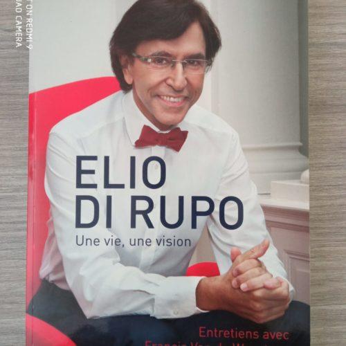 Elio Di Rupo