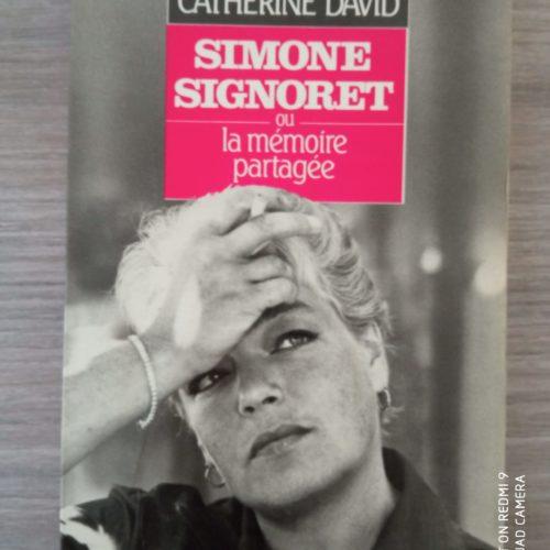 Simone Signoret ou la mémoire partagée