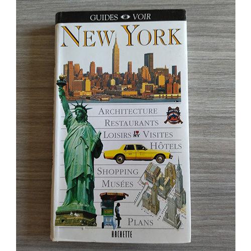 New York - Guides voir
