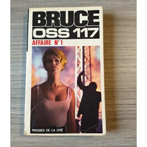 OSS 117